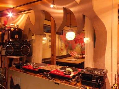 個室Asian Dining 2階のぞうさん 国分寺店 店内の画像