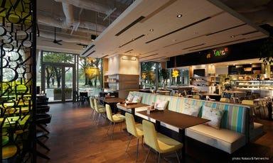 GOOD MORNING CAFE 中野セントラルパーク 店内の画像