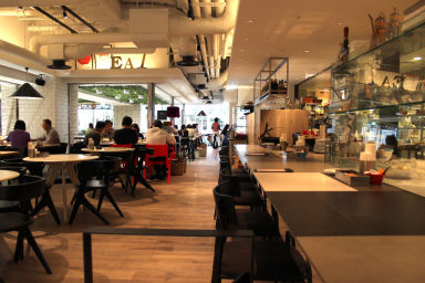 GOOD MORNING CAFE ルミネ池袋店 コースの画像