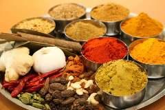 本格インド料理アーマ