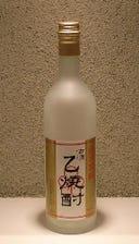 新潟の越乃寒梅米焼酎