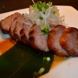 広東式 豚ロース叉焼き