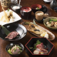 慶事用お料理も各種3コースご用意しております。