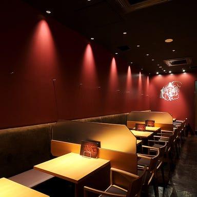 YEBISU BAR 東京ドームシティ店 店内の画像