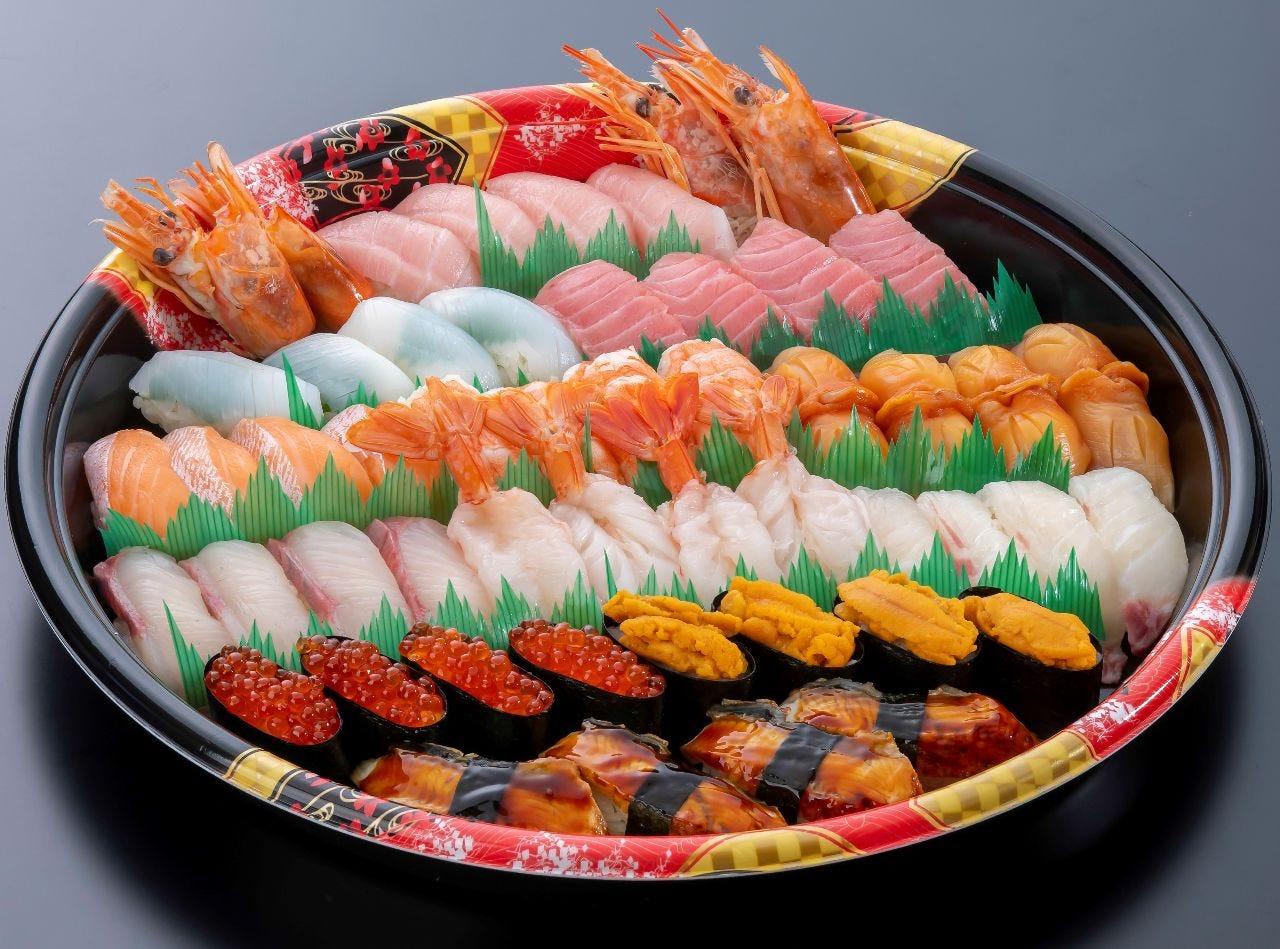 寿司まどか慈眼寺店