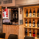 生ビールサーバーも完備!本格焼酎・日本酒・ハイボール…居酒屋プロデュースですので、お酒の種類には自信あり♪