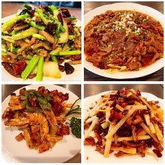 中華料理 川楽園