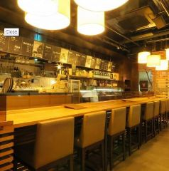 Cafe the Launch 中洲店