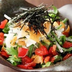 横浜野菜 てんこもりサラダ