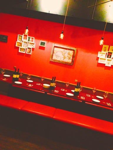 Richwaru  店内の画像