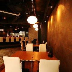 和牛×ワインバル80 梅島店