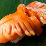 山口県産 活、赤貝