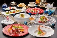 フランス料理 フォーシーズン
