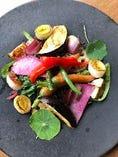 旬野菜Mixグリル