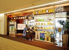 ASIAN CAFE Bowl Bowl 成田空港第2ターミナル店