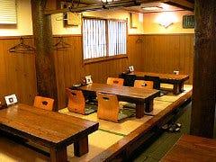 昔ながらの居酒屋 酒悦 熊谷駅前店