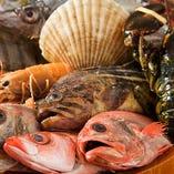 瀬戸内の魚を使用【広島県】