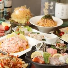 遊食ダイニング Gem‐Be 堺筋本町店
