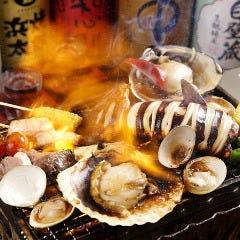 産直海鮮居酒屋 浜焼太郎 鶴舞店