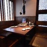 古き良き京町屋はまるで大人の隠れ家。くつろぎのひと時を。