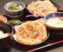 静岡の食材を使ったお勧めメニュー