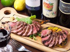 grill&Italian La Rosetta