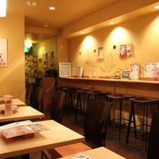 札幌スタイルのスープカレー syukur 武藏小杉店