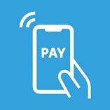 【非接触型決済に対応】 PayPayをご利用いただけます