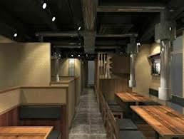 炭火焼肉・韓国料理 KollaBo (コラボ) ポンテポルタ千住店 店内の画像