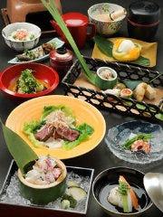 美濃吉 そごう横浜店