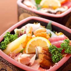 寿司・割烹 南喜久