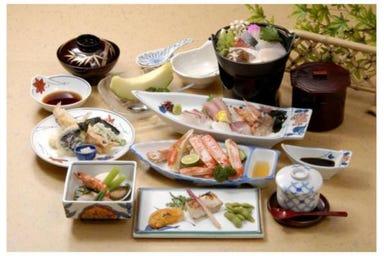 海鮮和食 いわし亭 杉本町店 こだわりの画像