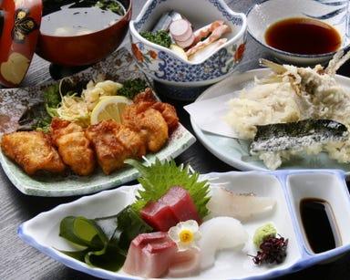 海鮮和食 いわし亭 杉本町店 コースの画像