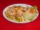 タイ風 海鮮サラダ