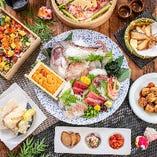【宮崎×九州グルメ】当店自慢の九州料理をお楽しみ頂けます!