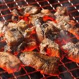 【宮崎×地鶏】宮崎名物の地鶏炭火焼きは香りがたまんない♪