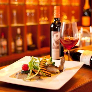 ASIAN FRENCH DINING 味市場 大和田本店 コースの画像