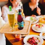 〈世界のビール〉 ギネス、キルケ二ー、コロナ…などビール13種
