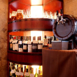 イタリア直送の樽生ワイン【イタリア】