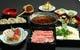 名物鍋「蕎麦しゃぶ」が御1人様鍋コースでご用意出来ます!