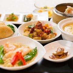 中国料理 豪華楼
