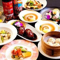 中華料理 香満楼 西中島店