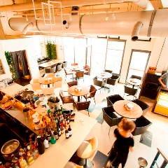 CAFE GARB 南船場