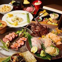 寛ぎ個室 旬菜和食と日本酒 炬屋EISHIN(えいしん)