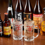 【昼飲み】 ドリンク2杯でお酒を気軽に嗜める「センペロ」
