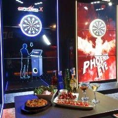 貸切パーティースペース Darts Cafe Grove(グローブ)池袋店