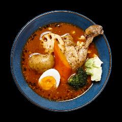 札幌スープカレーJACK がもよん店