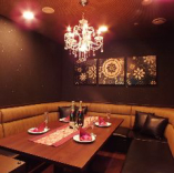 部屋によって特徴あるカラオケルームは全39部屋!人数に応じて様々なお部屋をご用意してあります。
