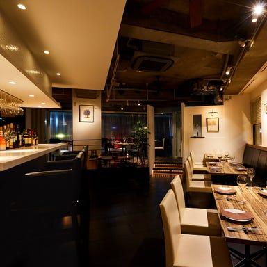 FUGA Dining  店内の画像