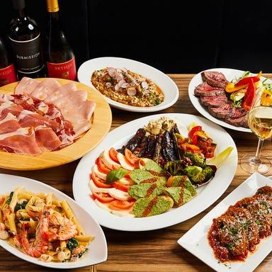 FUGA Dining  コースの画像